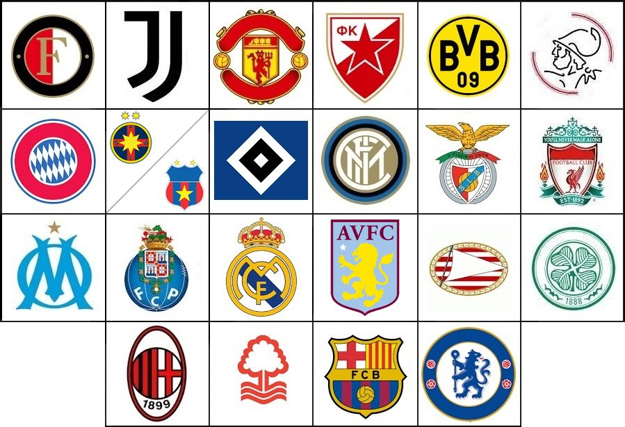 Download Champions League Logo