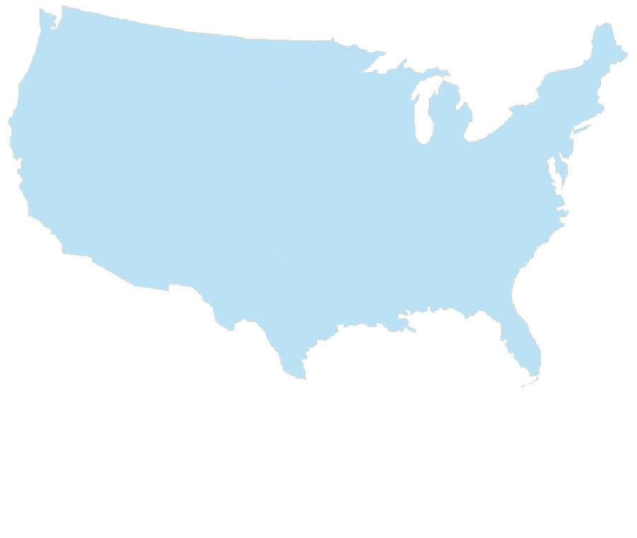 us map quiz no borders Let S Draw The Us Borders Quiz