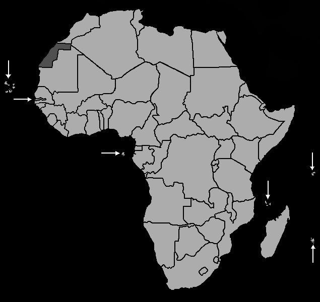 Map Of Africa Quiz Sporcle.Erase Africa Quiz