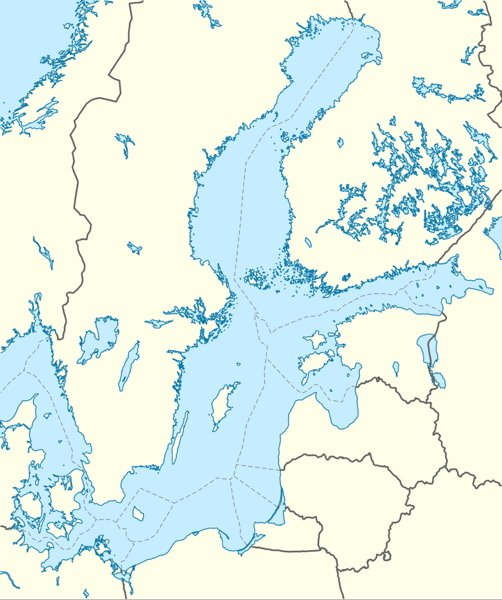 Click the Baltic Sea Countries Quiz