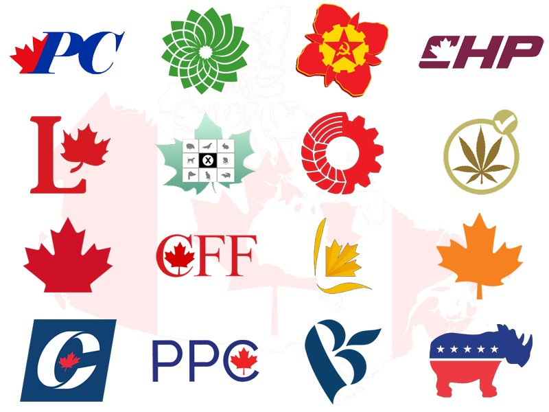 canadian political parties by logo quiz canadian political parties by logo quiz