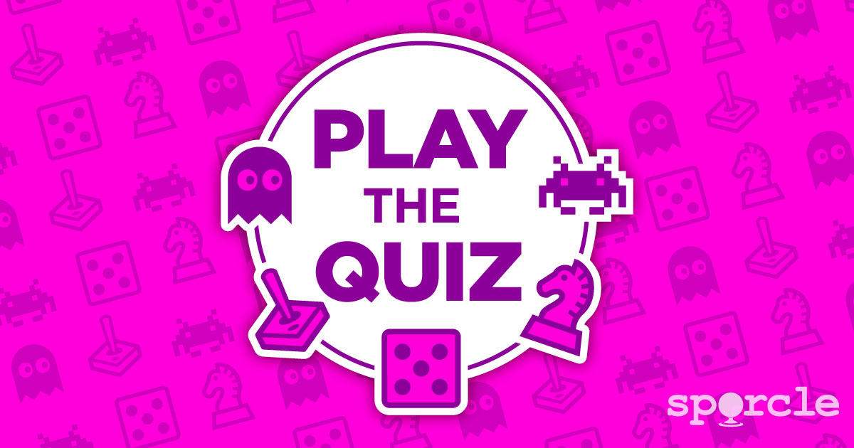 Video Games Quizzes and Games