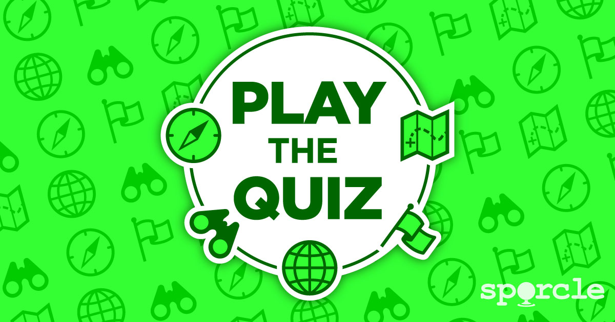 Europe Quizzes and Games