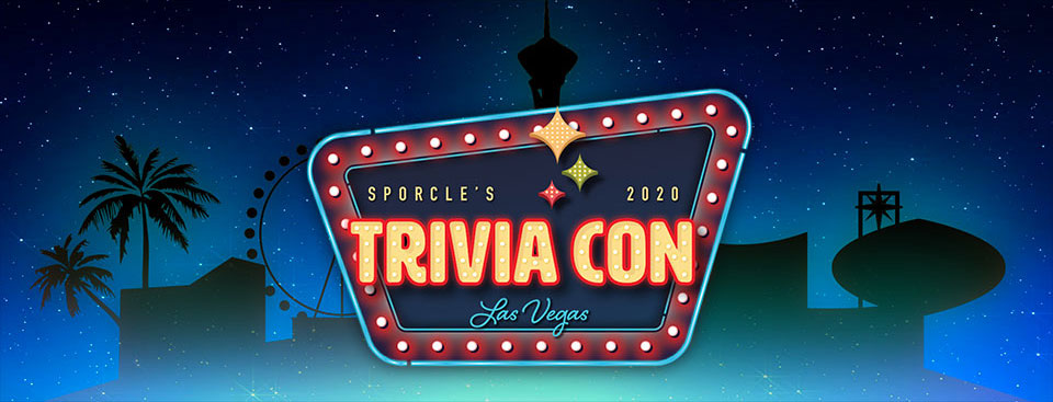 Sporcle's TriviaCon - April 2020